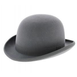 chapeau-melon-gris