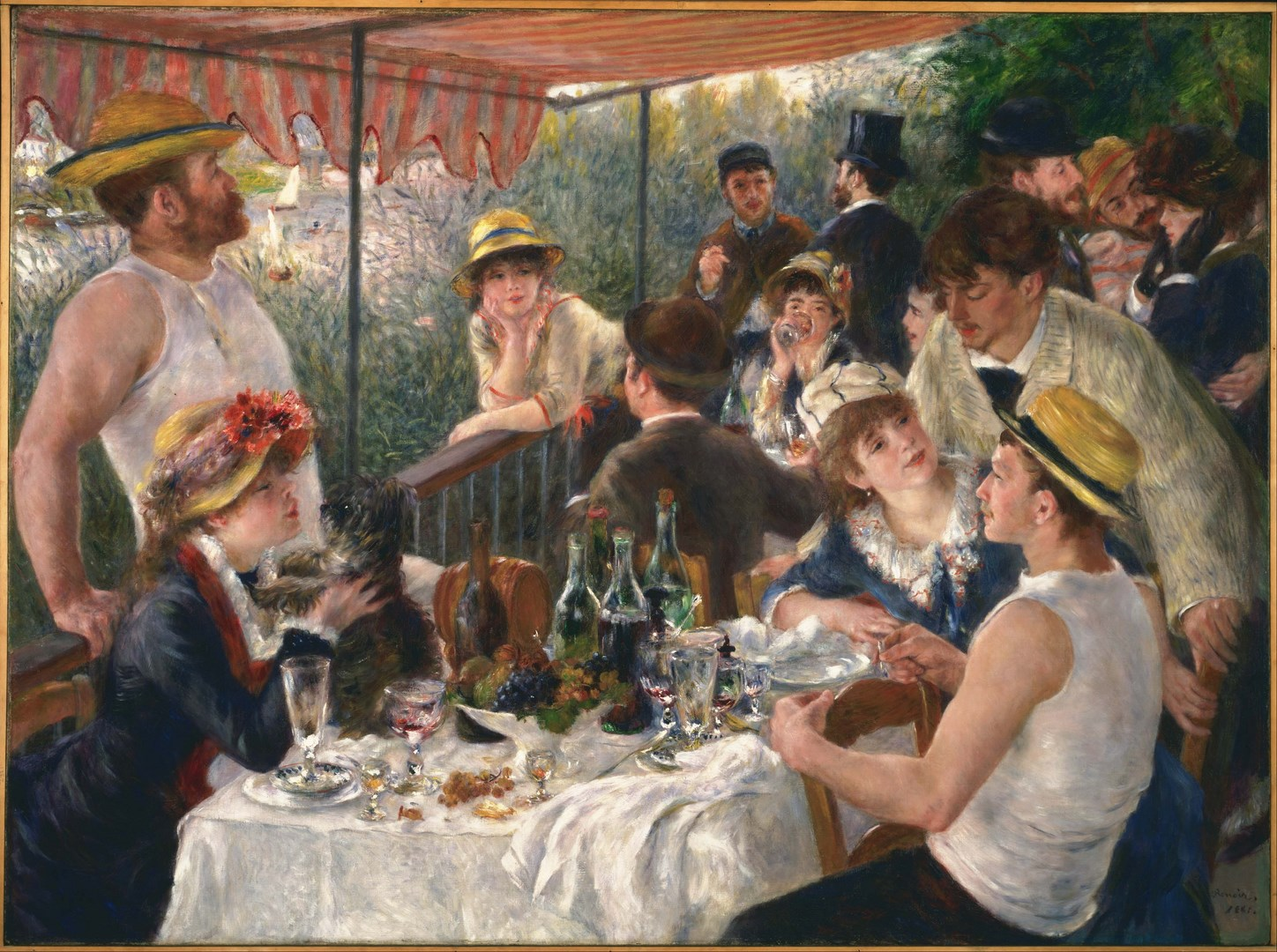 Pierre-Auguste_Renoir_-_Luncheon_of_the_Boating_Party_-_Google_Art_Project (Copier)
