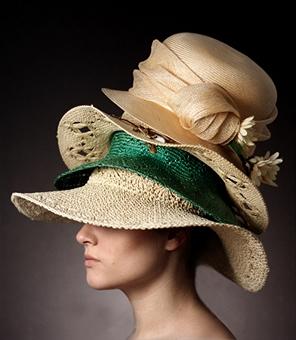 Article tête à chapeau 5