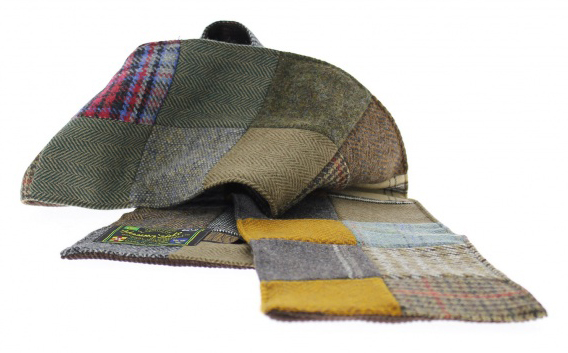 echarpe-patchwork-en-velours-cotele
