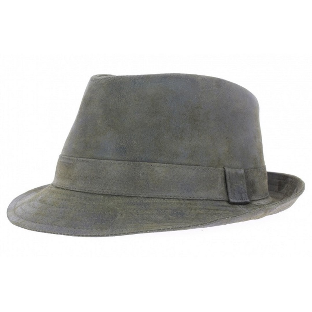 chapeau-trilby-cuir-gris (Copier)