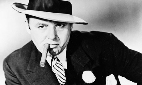 Rod Steiger as Al Capone in 1959