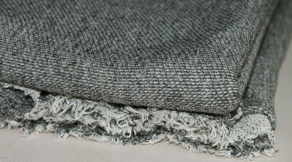 echantillon de tissu acrylique