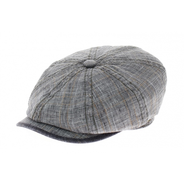 casquette-hatteras-yachts-stetson