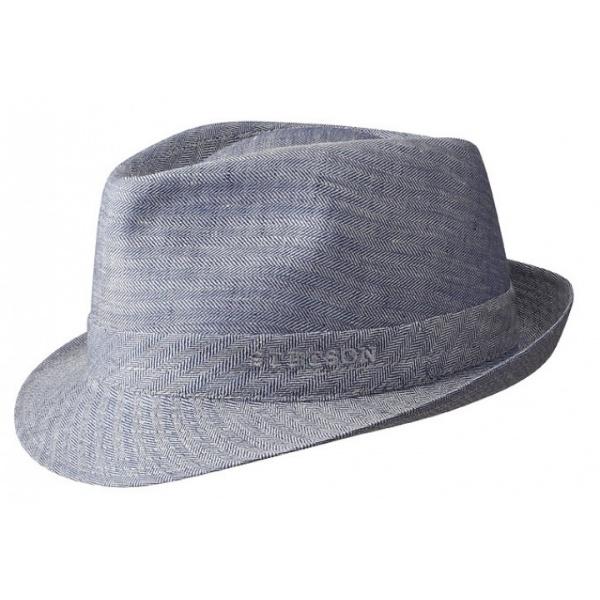 chapeau-osceola-trilby-en-linchevron-stetson