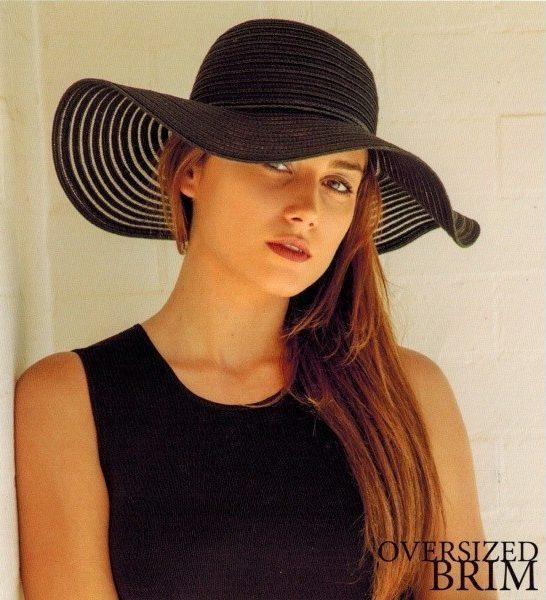 Les chapeaux tendances pour femme Traclet Chapeau
